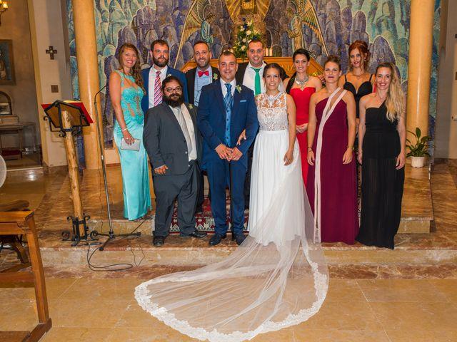 La boda de Fran y Marta en Cunit, Tarragona 64