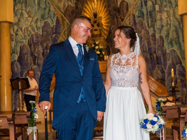 La boda de Fran y Marta en Cunit, Tarragona 66