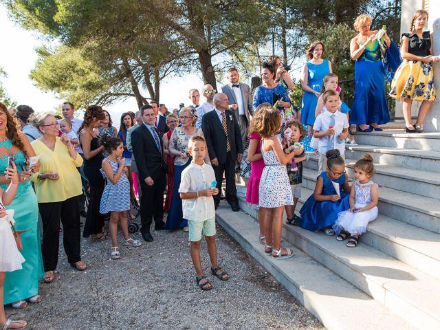 La boda de Fran y Marta en Cunit, Tarragona 67