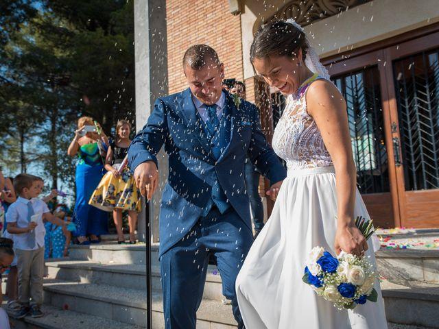 La boda de Fran y Marta en Cunit, Tarragona 70