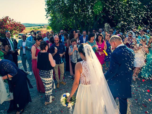 La boda de Fran y Marta en Cunit, Tarragona 71