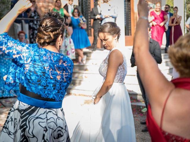 La boda de Fran y Marta en Cunit, Tarragona 76