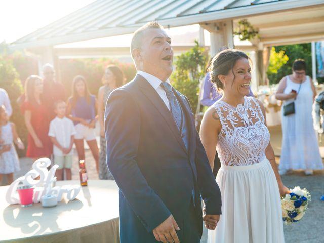 La boda de Fran y Marta en Cunit, Tarragona 87