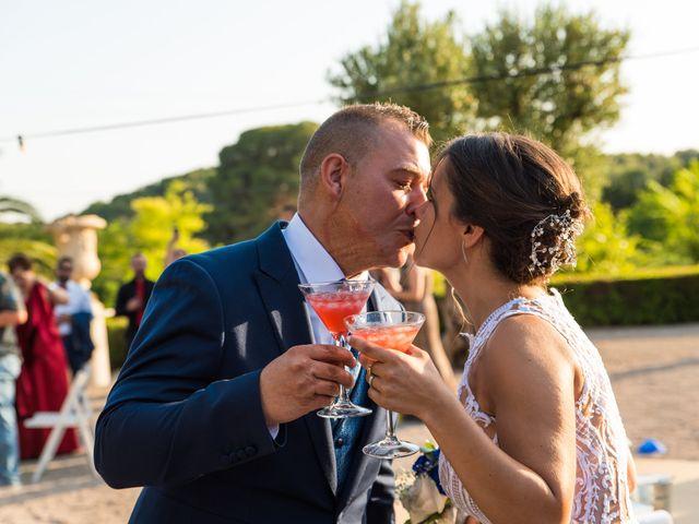 La boda de Fran y Marta en Cunit, Tarragona 88