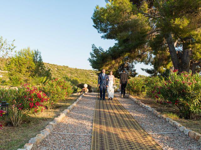 La boda de Fran y Marta en Cunit, Tarragona 90