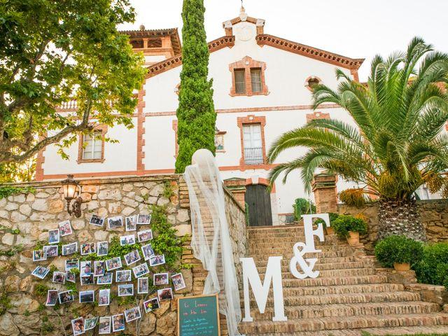 La boda de Fran y Marta en Cunit, Tarragona 94