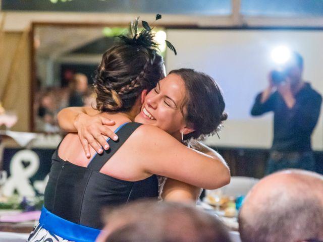 La boda de Fran y Marta en Cunit, Tarragona 119