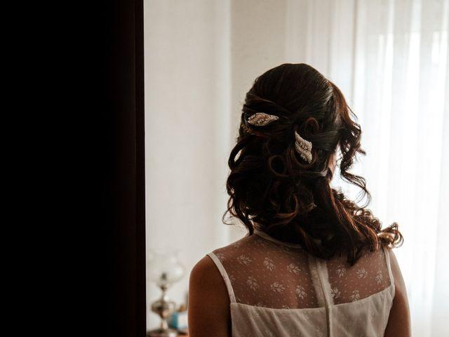 La boda de Antonio y Noelia en Islares, Cantabria 4