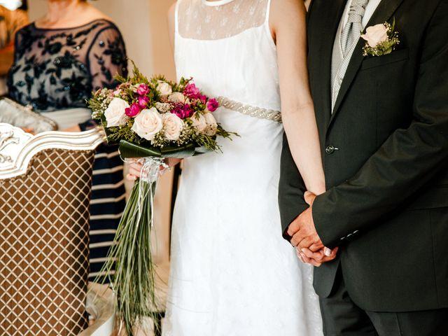 La boda de Antonio y Noelia en Islares, Cantabria 6