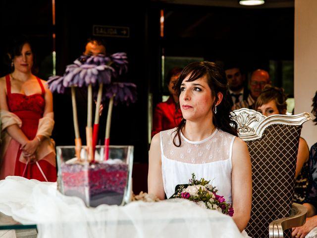 La boda de Antonio y Noelia en Islares, Cantabria 7
