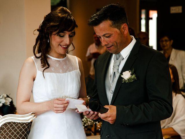 La boda de Antonio y Noelia en Islares, Cantabria 8