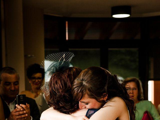 La boda de Antonio y Noelia en Islares, Cantabria 10
