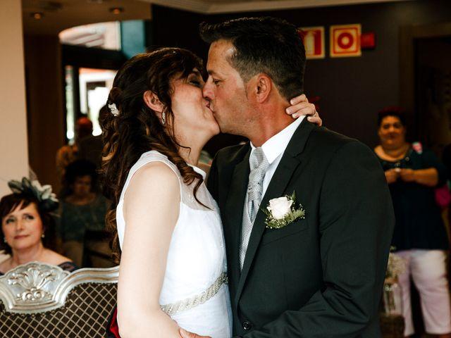 La boda de Antonio y Noelia en Islares, Cantabria 11
