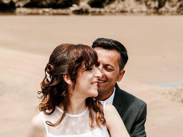 La boda de Antonio y Noelia en Islares, Cantabria 15