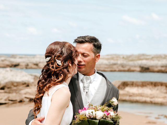 La boda de Noelia y Antonio