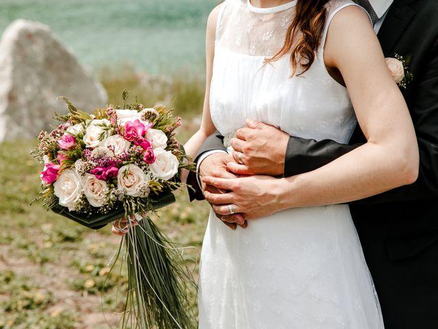 La boda de Antonio y Noelia en Islares, Cantabria 2