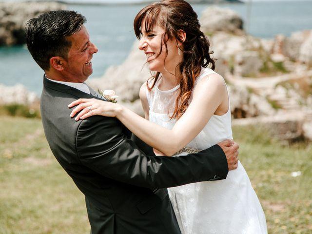 La boda de Antonio y Noelia en Islares, Cantabria 20