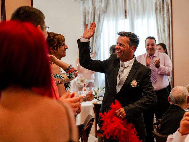 La boda de Antonio y Noelia en Islares, Cantabria 22