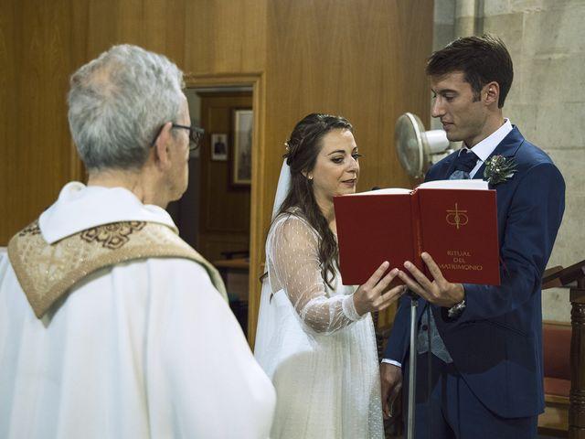 La boda de Alonso y Silvia en Barcelona, Barcelona 12
