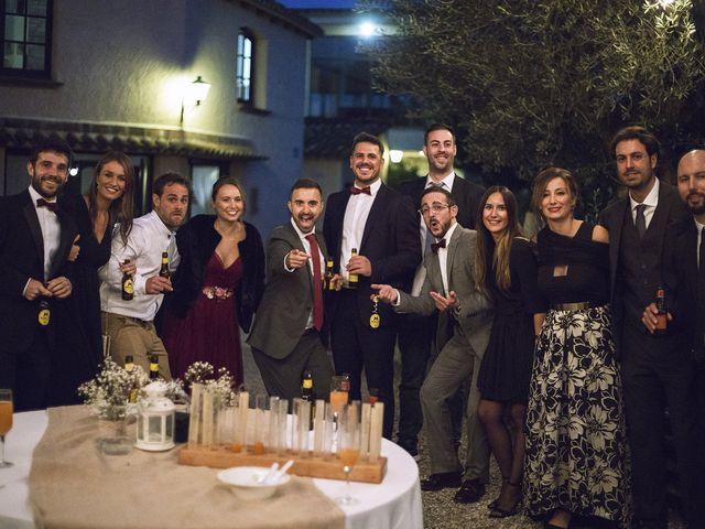 La boda de Alonso y Silvia en Barcelona, Barcelona 14