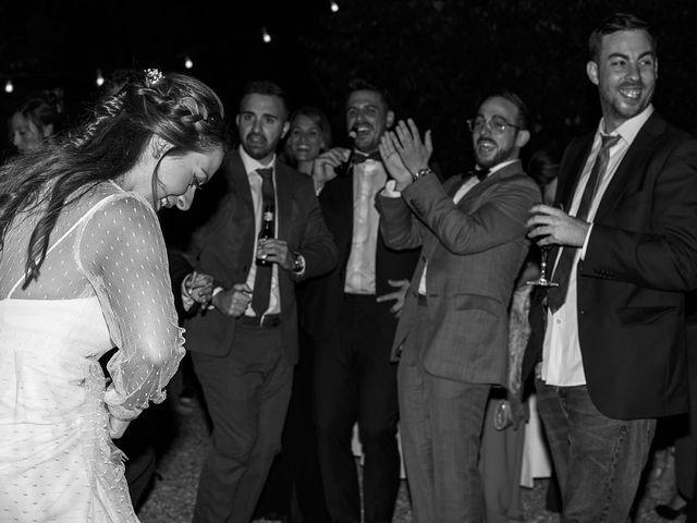 La boda de Alonso y Silvia en Barcelona, Barcelona 15