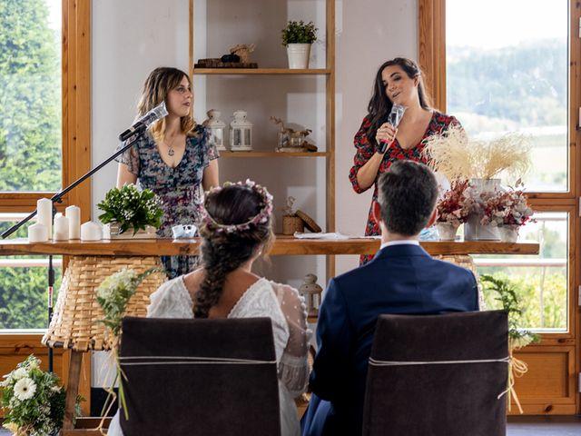 La boda de Aitor y Estibaliz en Larrabetzu, Vizcaya 14