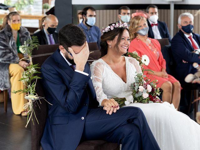 La boda de Aitor y Estibaliz en Larrabetzu, Vizcaya 15