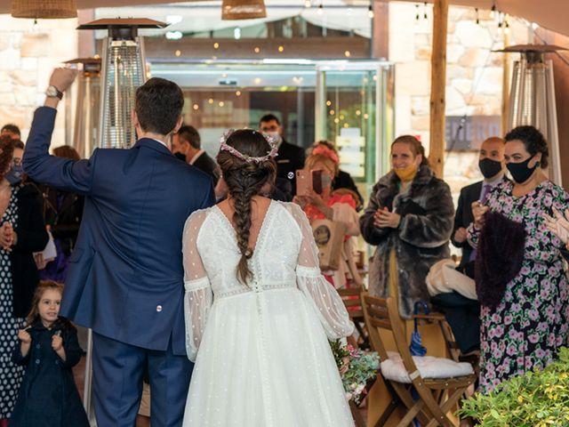 La boda de Aitor y Estibaliz en Larrabetzu, Vizcaya 17