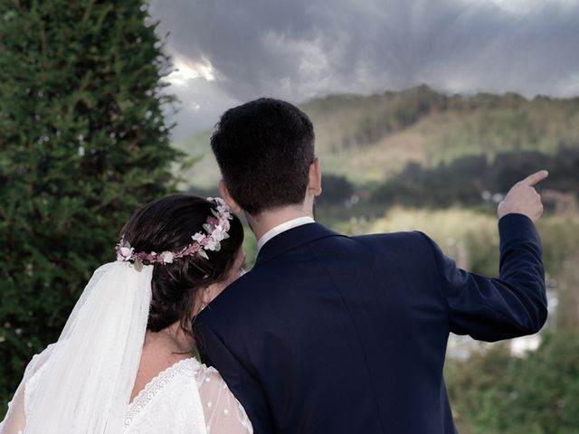 La boda de Aitor y Estibaliz en Larrabetzu, Vizcaya 18