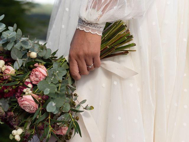 La boda de Aitor y Estibaliz en Larrabetzu, Vizcaya 19