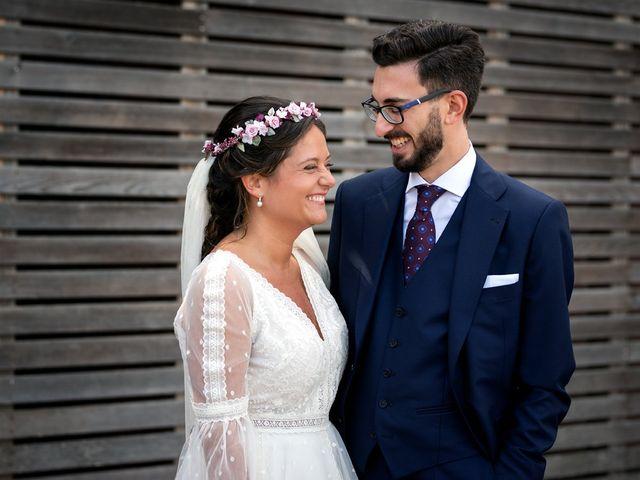 La boda de Aitor y Estibaliz en Larrabetzu, Vizcaya 21