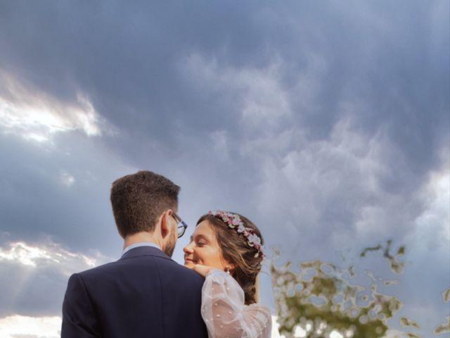 La boda de Aitor y Estibaliz en Larrabetzu, Vizcaya 23