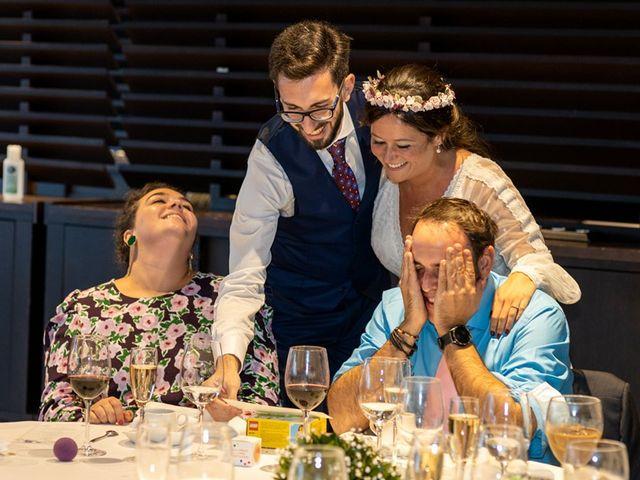 La boda de Aitor y Estibaliz en Larrabetzu, Vizcaya 31
