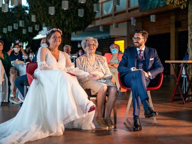 La boda de Aitor y Estibaliz en Larrabetzu, Vizcaya 35