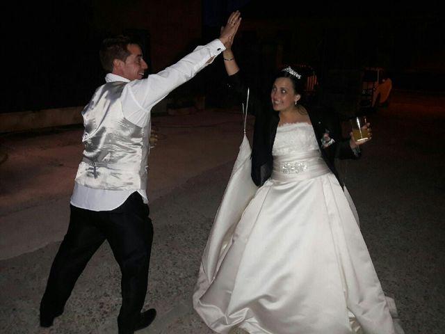 La boda de  Alberto y Raquel en Regumiel De La Sierra, Burgos 5