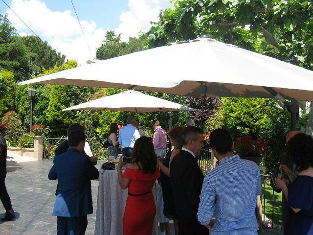 La boda de Kris y Magdalena en Guadarrama, Madrid 3