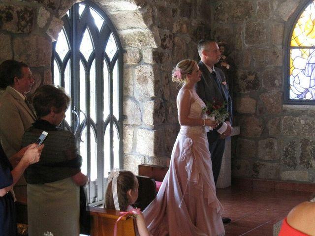 La boda de Kris y Magdalena en Guadarrama, Madrid 4