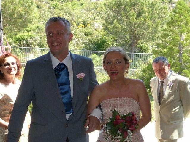 La boda de Kris y Magdalena en Guadarrama, Madrid 5
