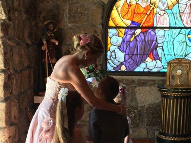 La boda de Kris y Magdalena en Guadarrama, Madrid 6
