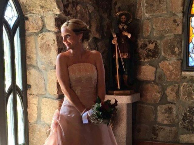 La boda de Kris y Magdalena en Guadarrama, Madrid 7