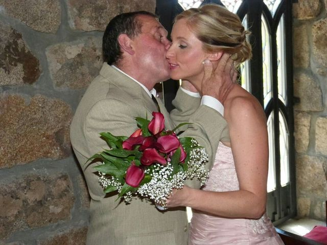 La boda de Kris y Magdalena en Guadarrama, Madrid 8