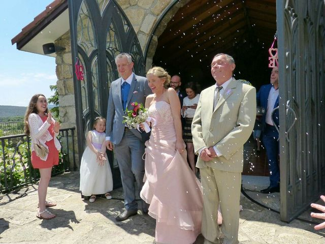 La boda de Kris y Magdalena en Guadarrama, Madrid 9