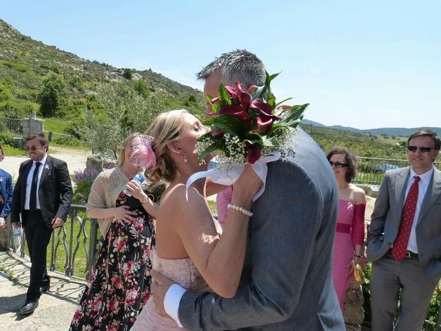 La boda de Kris y Magdalena en Guadarrama, Madrid 10