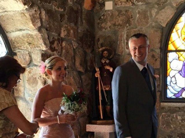 La boda de Kris y Magdalena en Guadarrama, Madrid 11