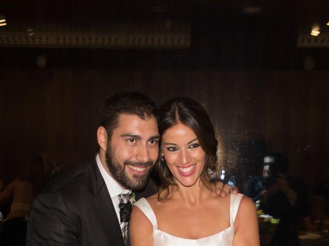 La boda de Sergio y Estefania en Quintanilla De Onesimo, Valladolid 47