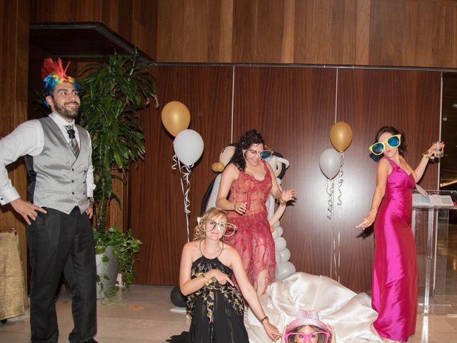 La boda de Sergio y Estefania en Quintanilla De Onesimo, Valladolid 50