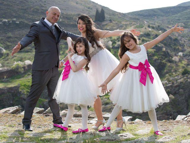 La boda de Yesica y Ivan