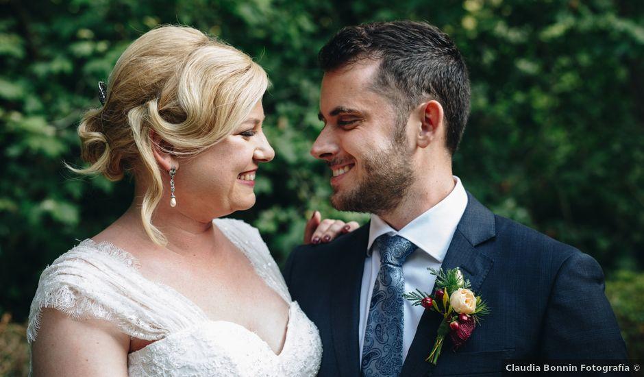 La boda de Santi y Debbie en Palma De Mallorca, Islas Baleares