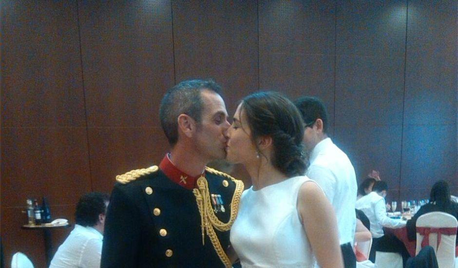 La boda de Iván y Merche en Burgos, Burgos