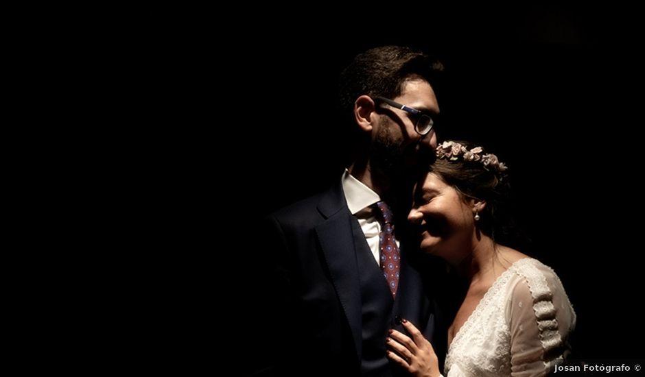 La boda de Aitor y Estibaliz en Larrabetzu, Vizcaya